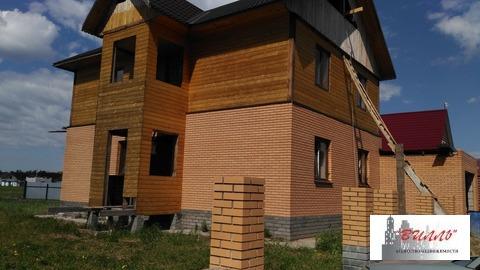 Продажа дома, Барнаул, П. Центральный - Фото 4