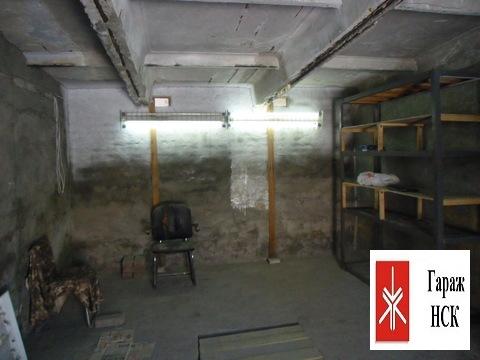 Продам капитальный гараж, ГСК Заря, Академгородок, нз, Демакова - Фото 2