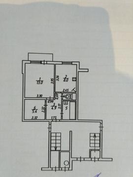 Продается 1-комнатная квартира на ул. Дорожной - Фото 4