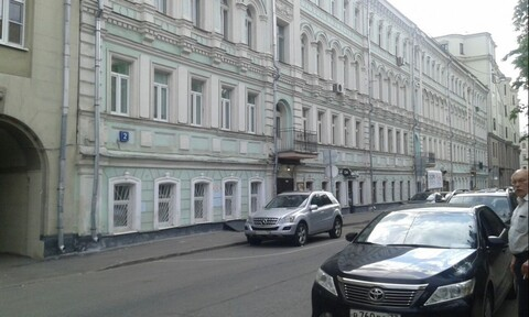 Продается 1-комн. кв-ра, м.Сухаревская - Фото 1