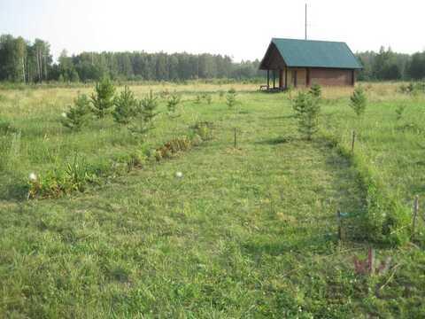 Земельные участки, п. Двуреченск - Фото 1