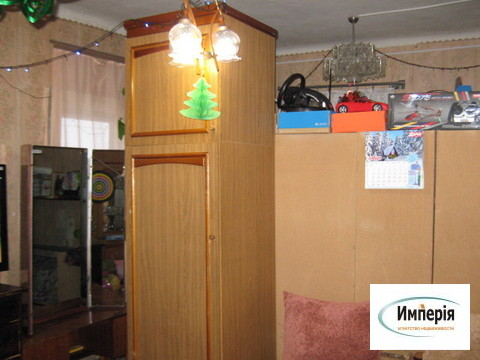 Дом на свежем воздухе - Фото 3