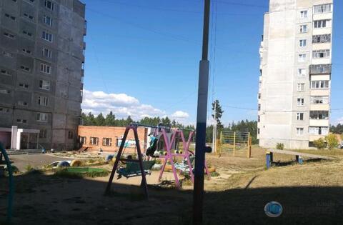 Продажа квартиры, Усть-Илимск, Ул. Карла Маркса - Фото 2
