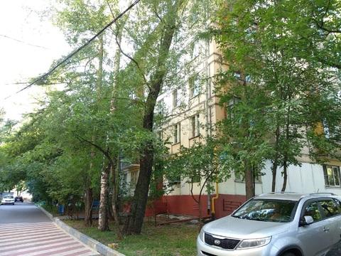 Сдается 1ком/кв.Черноморский бульвар 23 к.2 - Фото 1