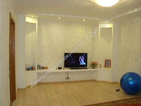 Продается 3-х комн. квартира в двух уровнях, р-н сжм - Фото 1