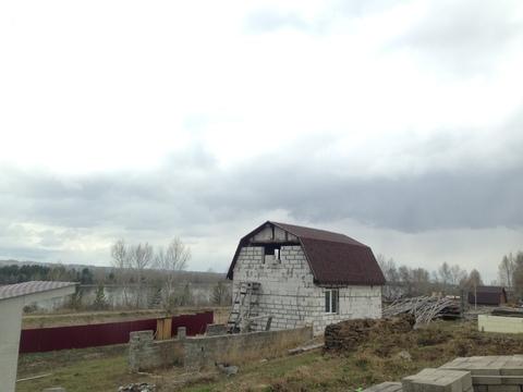 Продам дом в п.Тартат - Фото 1
