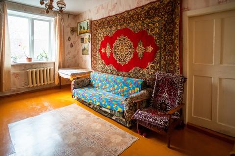 Продажа: 2 к.кв. пер. Казалинский, 4 - Фото 5