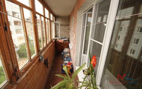 Продам 3-к квартиру, Ногинск город, улица Ильича 75 - Фото 1