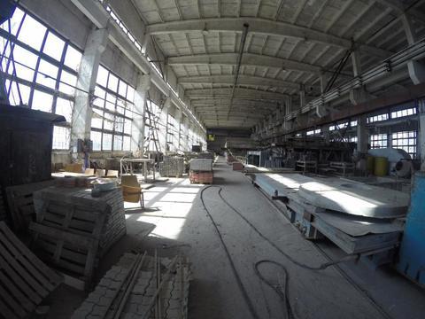 Действующее производство в Крыму. - Фото 1