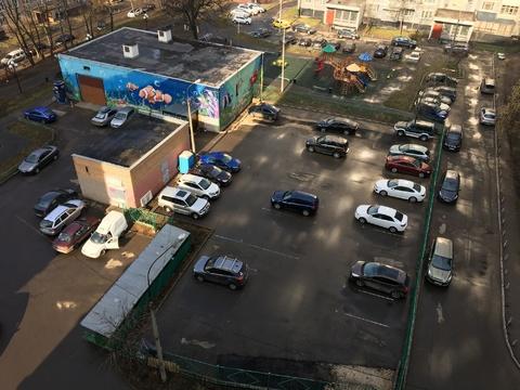 Парковочное место на охраняемой стоянке, Видное, плк 17-15-35-19-13 - Фото 4