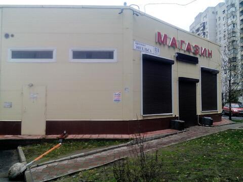 Магазин 123 кв.м у метро Озерки - Фото 4