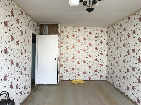 1-а комнатная квартира - Фото 4