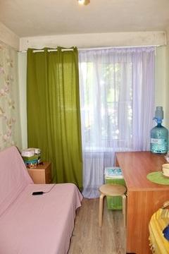Продам трехкомнатную (3-комн.) квартиру, Карпинского ул, 18 лит. А. - Фото 5