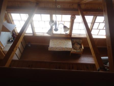 Продается 2х этажная дача 110 кв.м. на участке 12 соток - Фото 5