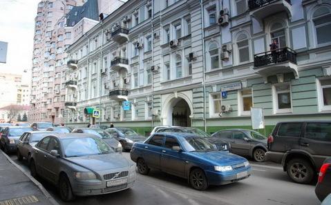 Сдам Офис. 4 мин. пешком от м. Сухаревская. - Фото 2