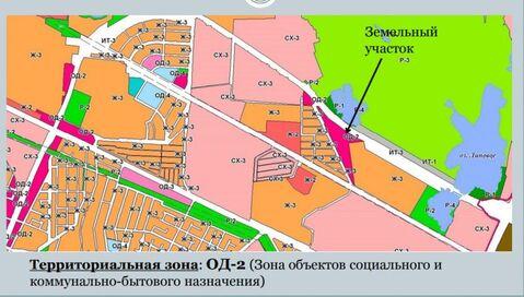 Продажа земельного участка, Тюмень, Ул. Велижанский тракт - Фото 2