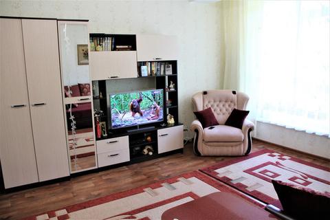 Продается студия, г. Сочи, Вишневая - Фото 1