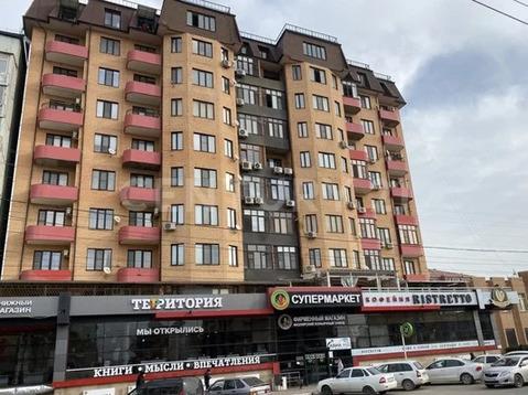 Объявление №57881656: Продаю 4 комн. квартиру. Каспийск, ул. Ленина, 27,