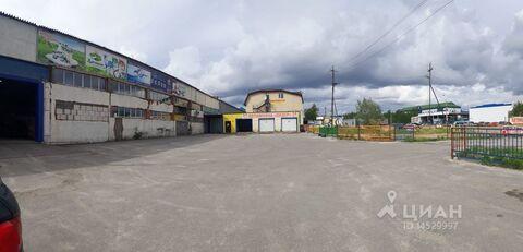 Продажа производственного помещения, Сургут, Ул. Производственная - Фото 1