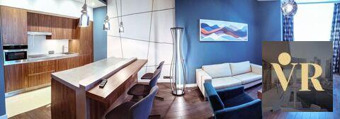 Апартамент №410 в премиальном комплексе Звёзды Арбата - Фото 1