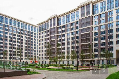 Продается квартира г.Москва, Краснобогатырская улица - Фото 4