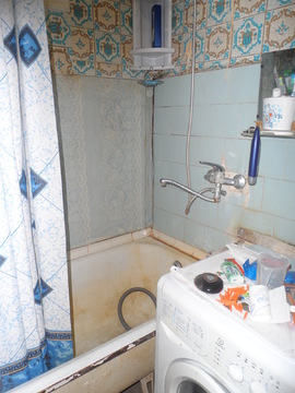 1-комнатная квартира Солнечногорск, ул. Рабухина, д.3 - Фото 4