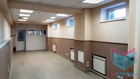 Торговое помещение 67 кв.м. Краснополянская, 7 - Фото 1