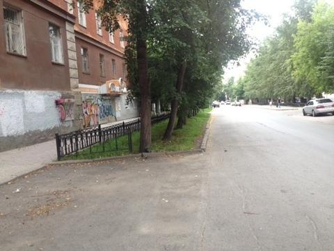 Теплый склад 150 кв.м. Улица Первомайская/Гагарина - Фото 3