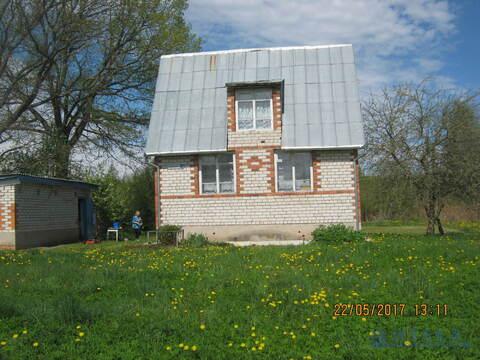 Продам жилой дом в деревне - Фото 4