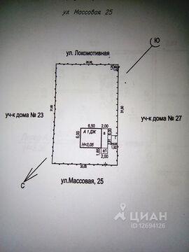 Продажа участка, Хабаровск, Ул. Массовая - Фото 1