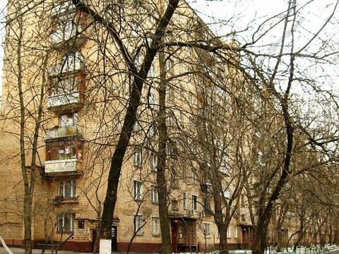 Продажа квартиры, м. Волжская, Ул. Малышева - Фото 3