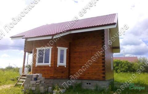 Горьковское ш. 100 км от МКАД, Леоново, Дом 110 кв. м - Фото 5