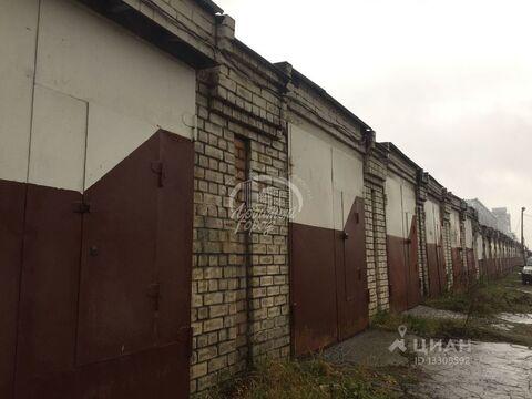 Продажа гаража, Архангельск, Ул. Парижской Коммуны - Фото 2