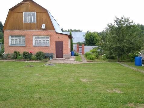 Продается земельный участок 11,2 сотки с домом 80 кв.м - Фото 1