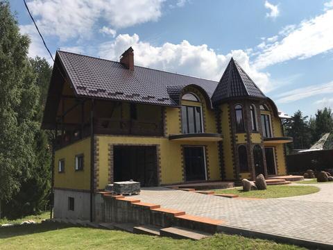 Продажа дома, Бокситогорский район - Фото 2