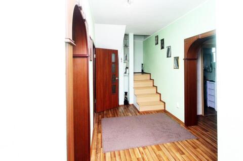 Продам дом в Тюменской обл. г. Заводоуковск - Фото 4