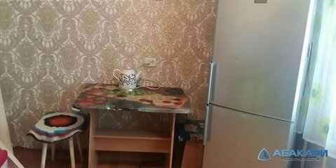Аренда квартиры, Красноярск, Ул. Амурская - Фото 2