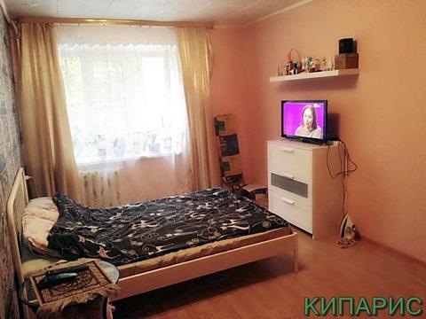 Продается 1-ая квартира (блок) в Обнинске, ул. Курчатова 43, 2 этаж - Фото 3