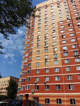 Квартира в Климовске, Больничный проезд. Кухня 14м. - Фото 1