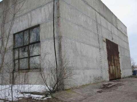 Продаю производственное помещение А.Матросова ул - Фото 5