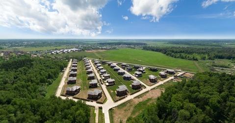 Продажа коттеджного поселка в Московской области - Фото 1