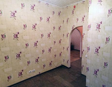 Квартира на пер. Межевой, 15 - Фото 2