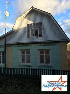 Сдается жилой дом, станция Турист, д.Целеево - Фото 1