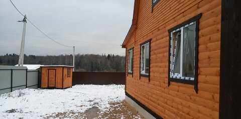 Продается 2х этажный дом 78 кв.м. на участке 6 соток - Фото 4
