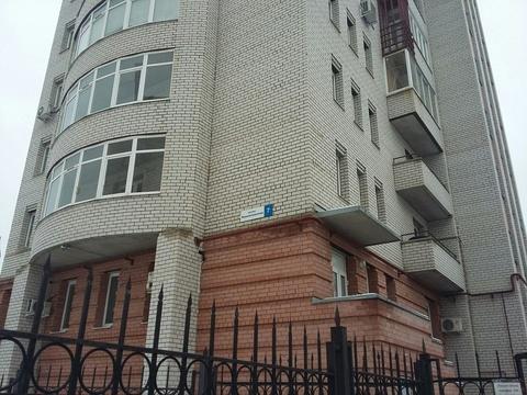 Аренда 4-х комнатной квартиры 100 кв м в новом доме Заволгой. В . - Фото 5