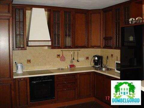 2-этажная 3-комнатная квартира полностью упакована Щорса 57 - Фото 1