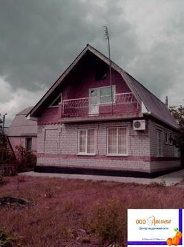 Продается дача, Мержаново - Фото 1
