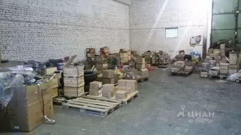 Продажа склада, Ефремов, Ефремовский район - Фото 2