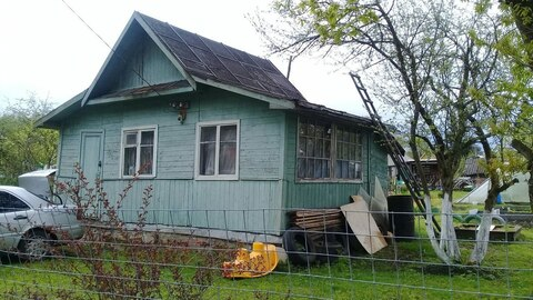 Продаётся дача в Кировском р-не - Фото 1