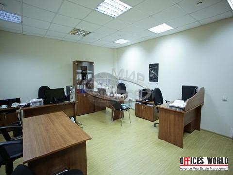 Офис, 111 кв.м. - Фото 3
